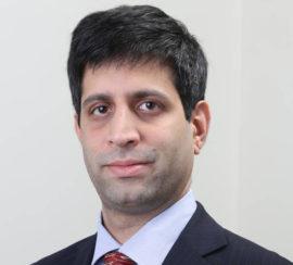Rishaad Bilimoria